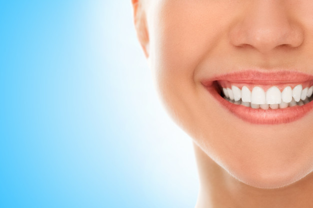 Smile The Importance of Oral Health